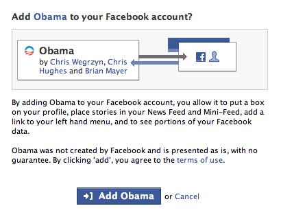 add Obama?