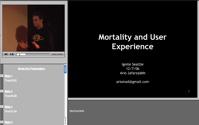 screenshot of a Zentation presentation