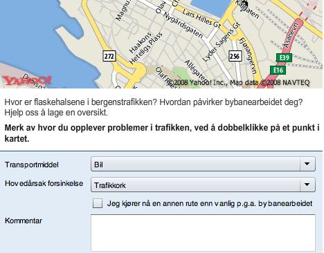 screenshot of bybane mashup image