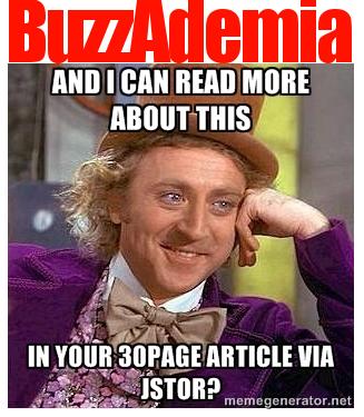buzzademia