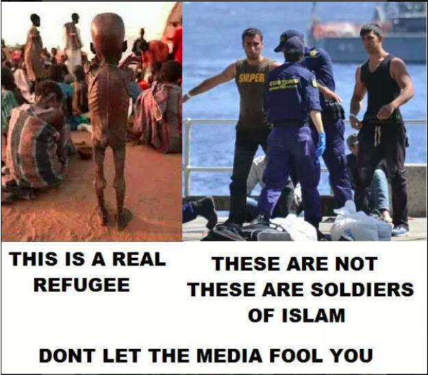 real-refugee