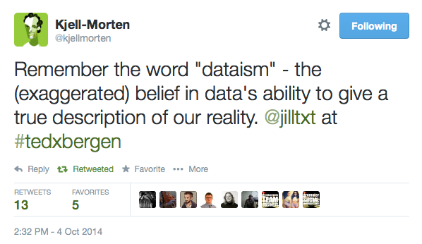 remember-the-word-dataism